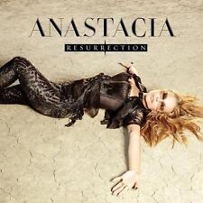 Resurrection von Anastacia (2014) CD Neuware