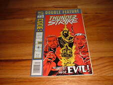 MARVEL DOUBLE FEATURE #15 THUNDERSTRIKE/CODE BLUE 1994 Comic Book