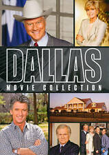 Dallas: The Movie Collection -The Early Years / JR Returns / The War New Authen