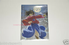 The Garden of Sinners official Clear File Folder Ver.a type-moon