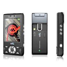 Sony Ericsson W995 Walkman 3G WIFI Music Unlocked Mobile Phone 8.1MP UK Like New