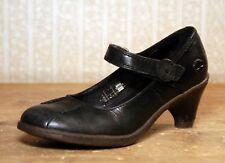 Dr Martens Semira black maryjane shoes 36.5-37 3.5-4 5.5-6 punk rock goth grunge