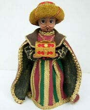 Madame Alexander Nativity Figurine Melchior Wiseman Limited Edition 2000