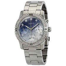 a93246632 Guess Confetti Crystal Glitter Dial Ladies Watch W0774L6