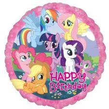 Globos de fiesta Amscan de My Little Pony