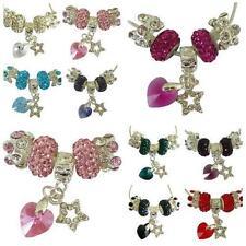 Rhinestone Crystal Costume Charm(s)s Bracelets