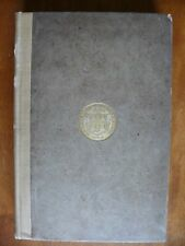 A BOOK OF PICTURES: CLASS OF NINETY-THREE OF BROWN UNIVERSITY Providence RI 1905