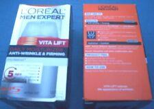6 L'Oreal Paris Men's Expert Vita Lift Anti-Wrinkle Firming Moisturizer 1.6oz ea