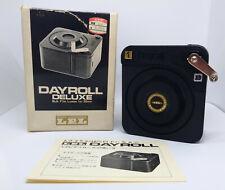 Dayroll Deluxe Bulk Film Loader for 35mm *Used, Complete* Japan Vintage
