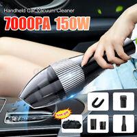 5V 150W Portable Car Vacuum Cleaner Handheld Mini Super Suction Vaccum Cleaner