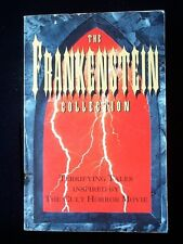 The Frankenstein Collection Compiled by Peter Haining (Artus, 1994) Paperback