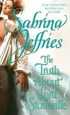 The Truth About Lord Stoneville (Hellions of Halstead Hall), Jeffries, Sabrina,