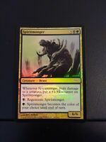 MTG Spiritmonger FOIL Grand Prix Promos EX NM Near Mint