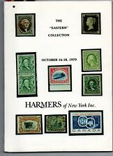 "The ""Eastern"" Collection magnificent sale Harmers 10/79 + P/R"