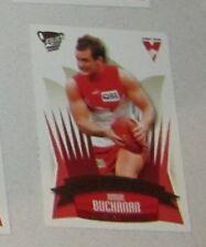 SYDNEY SWANS PREMIERSHIP AMON BUCHANAN 2005 AFL SELECT PREMIERS CARD PC18