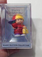 Hallmark Merry Miniature Happy Hatter Booker Beanie Crayola