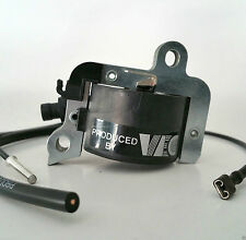 Ignition Coil for STIHL 064, 064 W, 064 R, 064 RW [#11224001300] by VEC