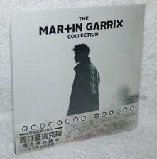 Martin Garrix The Martin Garrix Collection Taiwan CD w/OBI (Japan Only Edition)