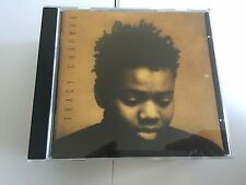 TRACY CHAPMAN S/T CD 11 Track (7559607742) German Elektra - MINT 1988