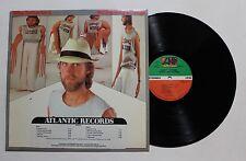 MIKE RUTHERFORD Acting Very Strange LP Atlantic Rec 80015-1 US 1982 NM- 2C