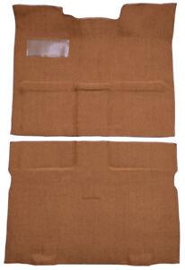 1967-1972 GMC C15/C1500 Suburban Carpet -Loop  Passenger Area 2WD, Auto, 3spd,