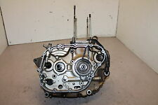 11 Suzuki Savage 650 Engine Motor Crankcase Crank Block Bottom End Transmission