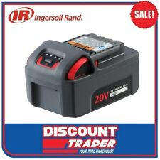 Ingersoll Rand Iqv20 Series 20v High Capacity 5.0 Lithium-ion Battery BL2022