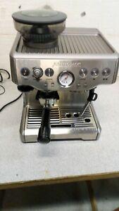 Gastroback 42612 S Espresso Maschine