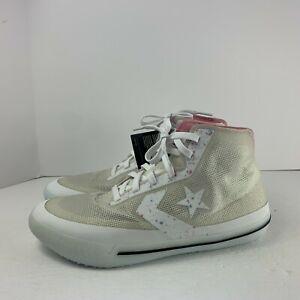 Converse All Star Pro BB Hi Men Basketball Shoes New Lotus Pink Pale 168790C