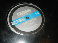 """Stormshadow  – Omerta (Code Of Silence) / Jump Teq USED 12"""" 1998 Vinyl Syndicate"""