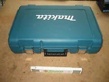 Makita Transportkiste Werkzeugkiste für Cordless Driver Drill Vict Deluxe 174