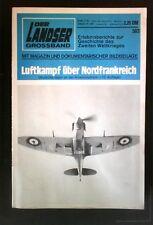 Landser Großband Nr: 503  Luftkampf über Nordfrankreich