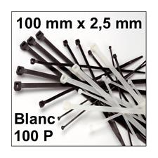 60 mm en acier doux Zinc Plaqué W1 Câble En Caoutchouc Doublé Collier Serrage P Clip Pack de 5