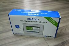 2GIG GC3 Security & Automation System 2GIG-GC3-345