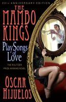 The Mambo Kings Play Songs of Love Paperback Oscar Hijuelos