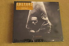 Editors - In Dream (Deluxe Edition) (CD)  POLISH RELEASE SEALED NEW POLAND