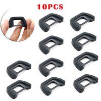 10X DK-21 Rubber EyeCup  Viewfinder For Nikon D7100 D7000 D300 D80 D90 D600 D610