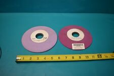 NEW SURFACE GRINDING WHEELS 65881682 & 985243