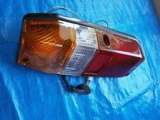 Toyota Landcruiser Tail light complete to suit Troopy 75 series, L/H 81560-90K09