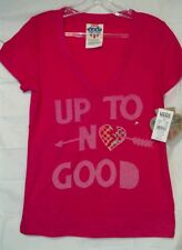 Womens Small Vans (Up To No Good) shirt**Brand New** suggested retail $28.00