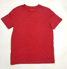 Urban Pipeline Ultimate Tee Mens Size Medium Red Classic Neck Short Sleeve NWOT