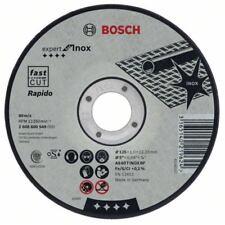 BOSCH Trennscheibe gerade Expert for Inox - Rapido AS 60 T INOX BF, 125 mm