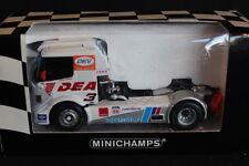Minichamps Mercedes-Benz Actros Race Truck 1998 1:43 #3 Markus Österreich (JS)