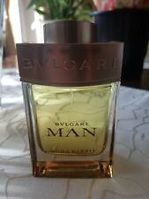 Bvlgari Man Wood Neroli Eau De Parfum 100 ML EDP *NEU*
