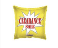 """Clearance Sale 18"""" Balloon Birthday Party Decorations"""
