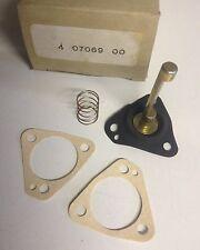 Membrane starter carburateur Pierburg - Zenith 35/40 INAT - Peugeot 504