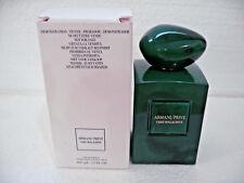 Armani Prive Vert Malachite unisex Eau De Parfum Spray 3.4 oz 100 ML Test er