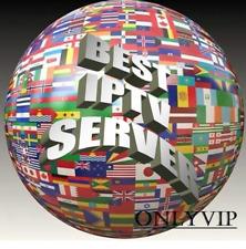 IPTV trial 24 Hours Europe US Arabic Turk Eu M3U Smart TV Android Mag 1 day Test