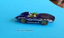 2012 Hot Wheels Loose Chevy Corvette Stingray Purple 3 Multi Pack Exclusive