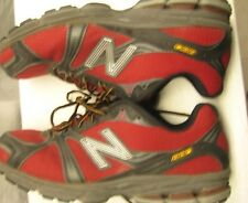 New Balance M880TR Mens  Running  Athletic  Shoes Sneakers Gray/Red  Size 13